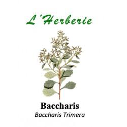 BACCHARIS 100 gr Baccharis Trimera