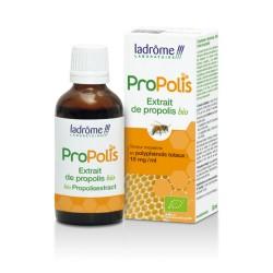 Extrait de propolis bio 50 ml Ladrome Bio