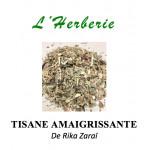 TISANE AMAIGRISSANTE de Rika Zaraï 100g