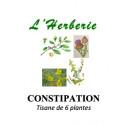 Constipation Tisane de 6 plantes 100g