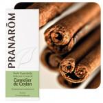 HE CANNELIER DE CEYLAN (Cinnamomum zeylanicum) 5ml PRANAROM