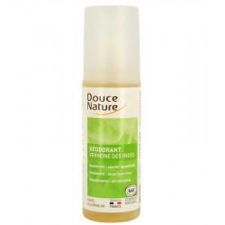 Déodorant en Spray Verveine 125 ml - Douce nature
