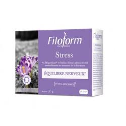 STRESS EQUILIBRE NERVEUX