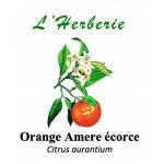 Orange Amere écorce 100 gr