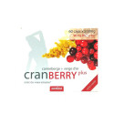 CRANBERRY PLUS CANNEBERGE + VERGE D'OR