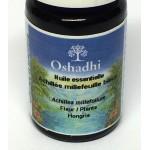 Achillée millefeuille (herbe fl.) HUILE ESSENTIELLE OSHADHI 5 ML