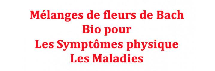 Symptômes physiques